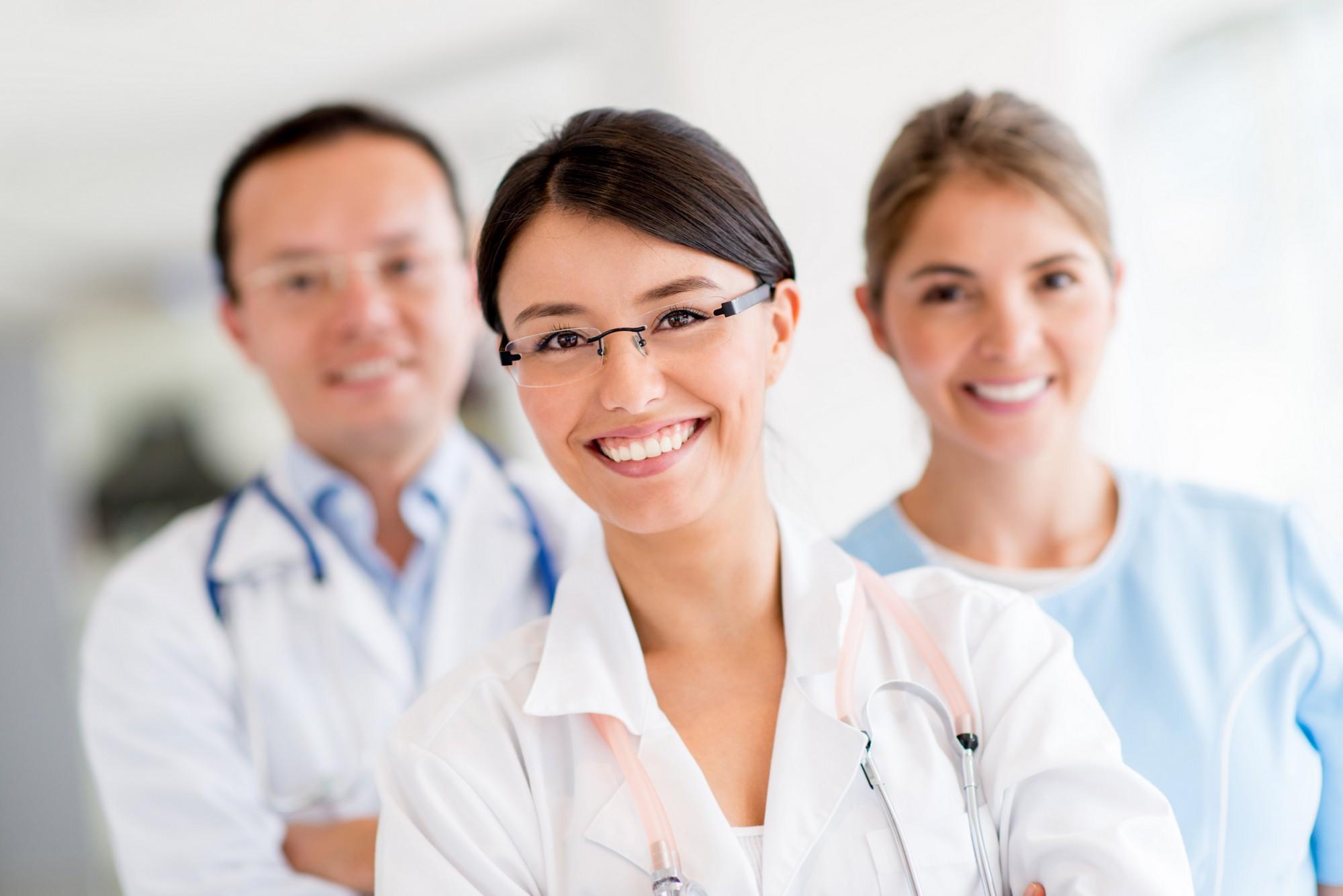 Clínica Dental Cuatro Caminos